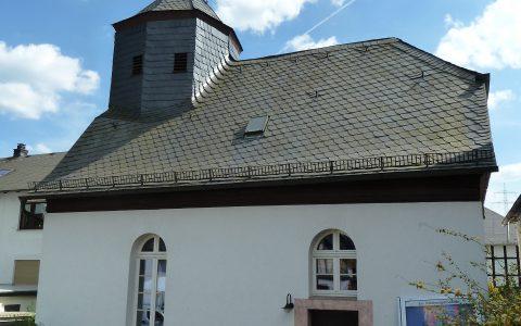 Kirche Bechlingen