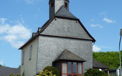 Kirche Dreisbach