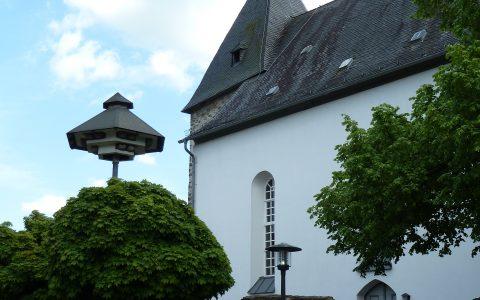 Kirche Kölschhausen