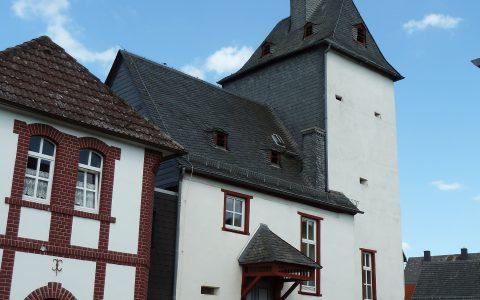 Kirche Niederlemp